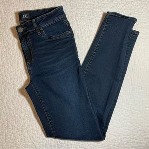 Kut From The Cloth Diana Skinny Jeans 2